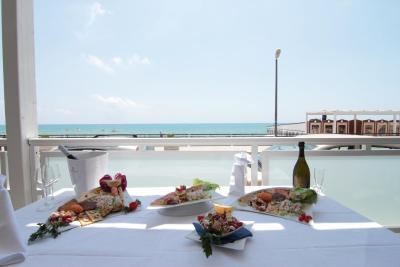 Hotel Miramare - Marina di Ragusa - Foto 12