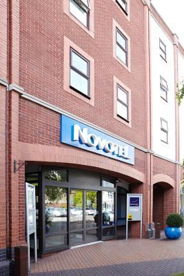 Novotel Ipswich Restaurant Menu