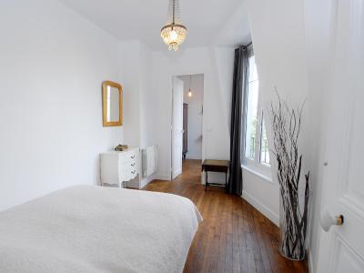 Apartment Appart Tourisme Porte De Versailles Paris