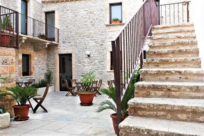 Residence San Martino - Erice - Foto 25