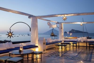 Hotel Lisca Bianca - Panarea - Foto 8