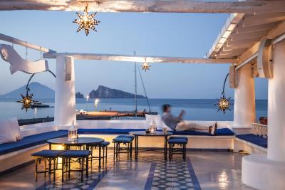 Hotel Lisca Bianca - Panarea - Foto 1