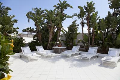 Hotel Lisca Bianca - Panarea - Foto 17