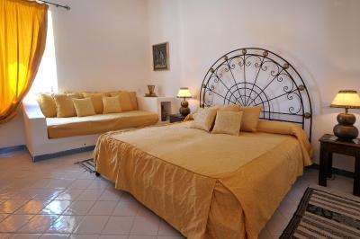 Hotel Lisca Bianca - Panarea - Foto 39