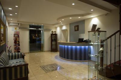 Hotel Aliai - Sciacca - Foto 14