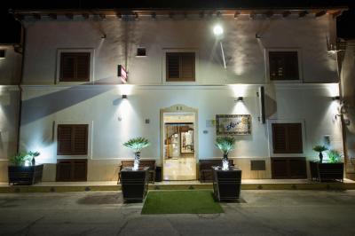 Hotel Aliai - Sciacca - Foto 4