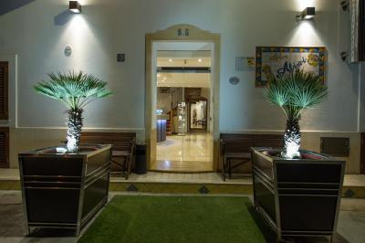 Hotel Aliai - Sciacca - Foto 1