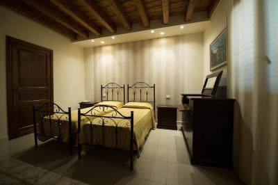 Hotel Aliai - Sciacca - Foto 36