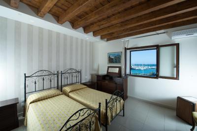 Hotel Aliai - Sciacca - Foto 30