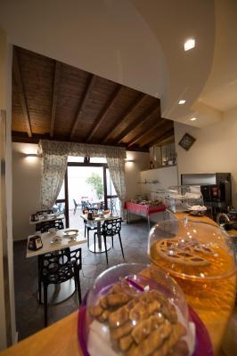 Hotel Aliai - Sciacca - Foto 24