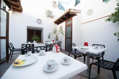 Hotel Aliai - Sciacca - Foto 27
