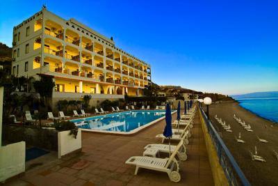 Park Hotel Silemi - Letojanni