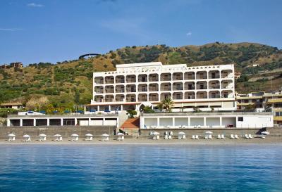 Park Hotel Silemi - Letojanni - Foto 4