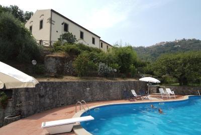 Casali di Margello - San Salvatore di Fitalia