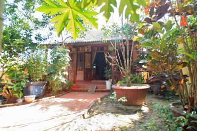 Wooden House Holiday Rental