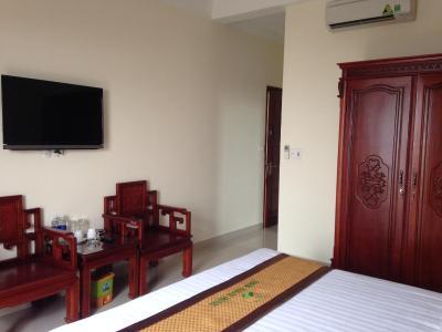 Khách sạn Thiên Thạch