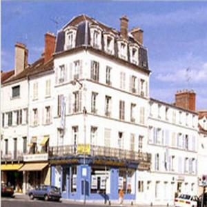 H tel belle fontainebleau france for Hotel fontainebleau france