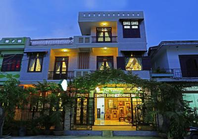 The Village Homestay
