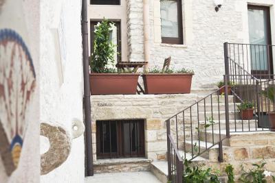 Residence San Martino - Erice - Foto 19