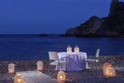 La Plage Resort - Taormina - Foto 3