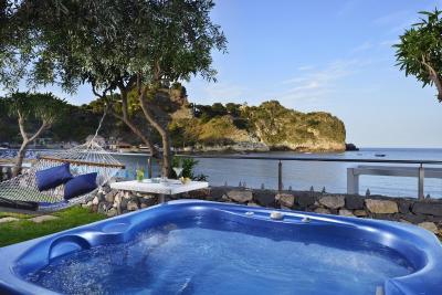 La Plage Resort - Taormina - Foto 5