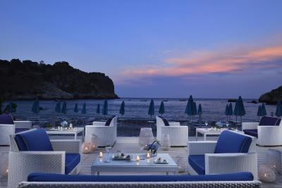 La Plage Resort - Taormina - Foto 23