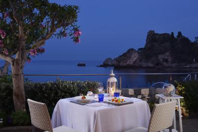 La Plage Resort - Taormina - Foto 18