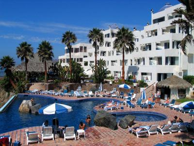 Spa Resort Rosarito