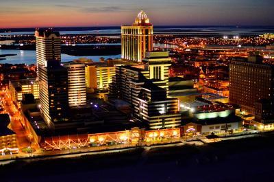 Resort Tropicana Ac Atlantic City Nj Booking Com
