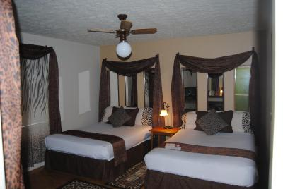 Adults Only Pandora 39 S Forest Resort Campbell Junction Usa