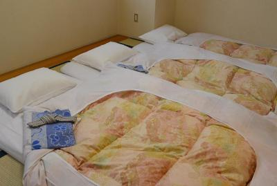 photo.2 ofホテル テトラ