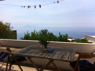 Affittacamere Mare Blu - Stromboli - Foto 17