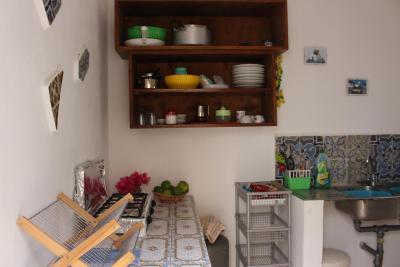 Affittacamere Mare Blu - Stromboli - Foto 2