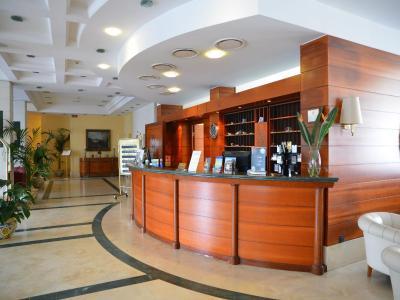 Hotel Nettuno - Catania - Foto 10