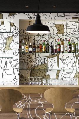 h tel ibis strasbourg centre historique strasbourg france. Black Bedroom Furniture Sets. Home Design Ideas