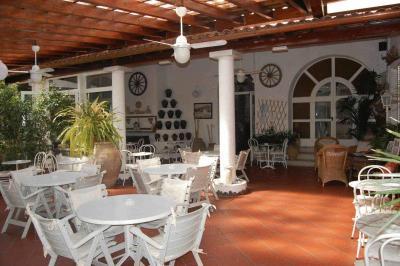 Hotel Villa Augustus - Lipari - Foto 1