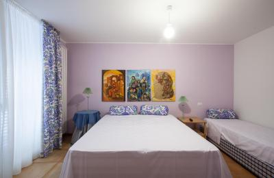 B&B Arte in Villa - Caltagirone - Foto 6