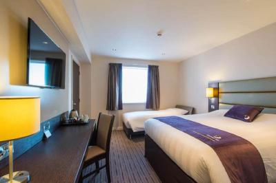 Single Rooms Northampton