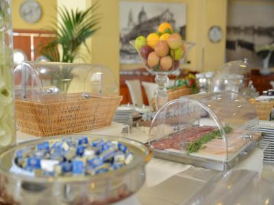 Hotel Nettuno - Catania - Foto 8