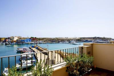 Porthotel Calandra - Lampedusa - Foto 26