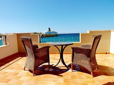 Porthotel Calandra - Lampedusa - Foto 8