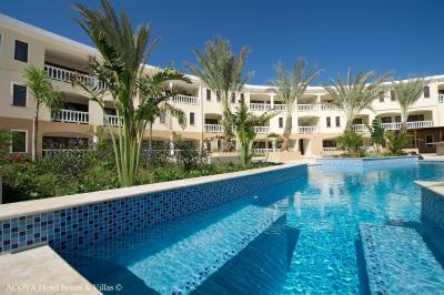 Acoya Hotel Suites And Villas Ascend Hotel Collection Member