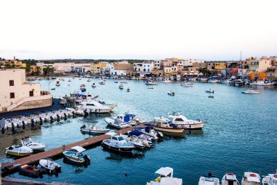 Porthotel Calandra - Lampedusa - Foto 16