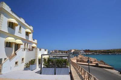 Porthotel Calandra - Lampedusa - Foto 5