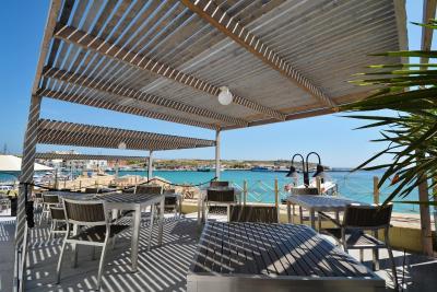Porthotel Calandra - Lampedusa - Foto 18