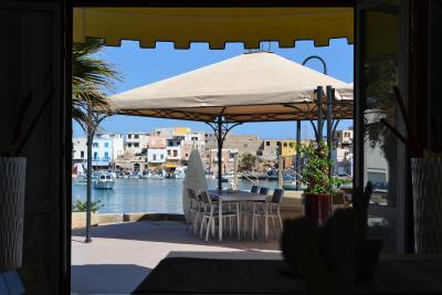 Porthotel Calandra - Lampedusa - Foto 11