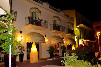 Porthotel Calandra - Lampedusa - Foto 34