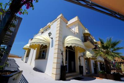 Porthotel Calandra - Lampedusa - Foto 2