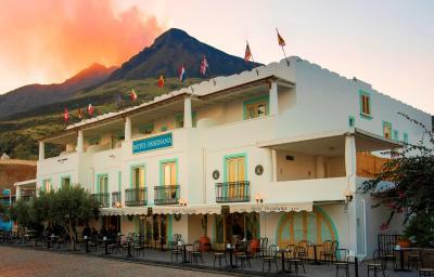 Hotel Ossidiana - Stromboli - Foto 1