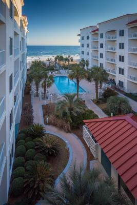 Resort The Palms At Orange Beach By Patton Gulf Shores